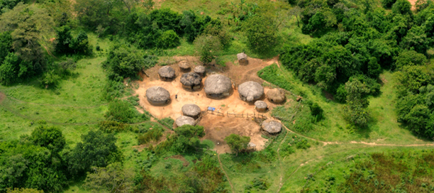 aerial_village_huts